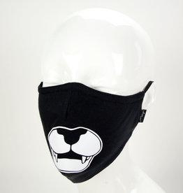 Minga Imports Expression Face Mask: Bear