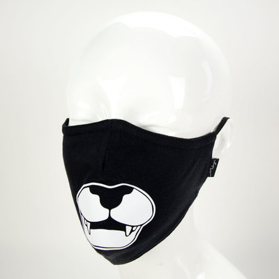 Minga Imports Bear Face Mask