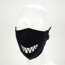Minga Imports Spiked Teeth Face Mask
