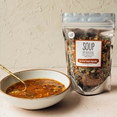 Soup of Success Sun-dried Tomato and Vegetable Soup - Gluten Free