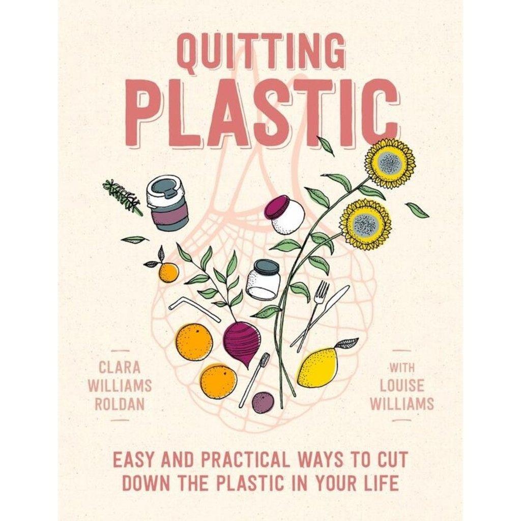 Microcosm Quitting Plastic: Easy & Practical Ways