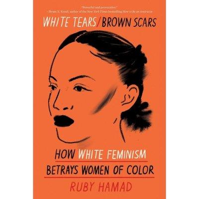 Microcosm White Tears/  Brown Scars