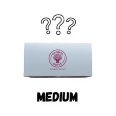 Global Gifts Chocolate Lovers Medium Mystery Box