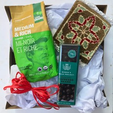 Global Gifts Coffee Lovers Mystery Box Small