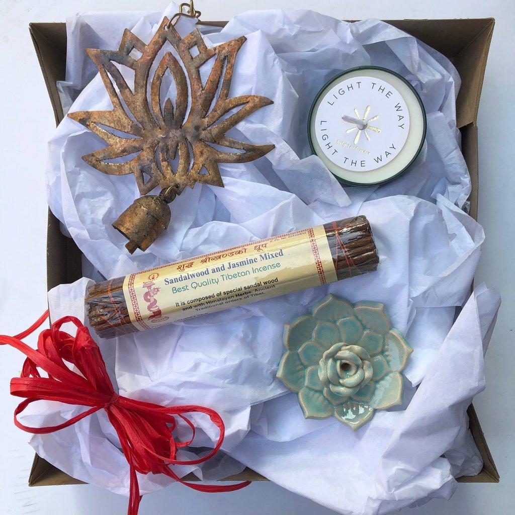 Global Gifts Meditation Mega Mystery Box