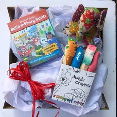 Global Gifts Small Mystery Box for Kids