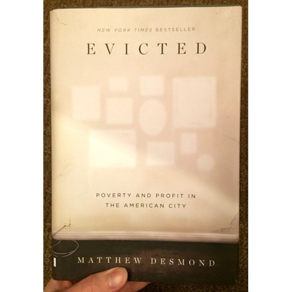 Microcosm Evicted: Poverty and Profit
