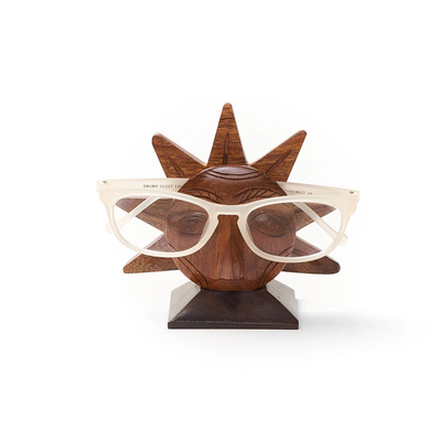Matr Boomie Sun Rosewood Eyeglass Holder