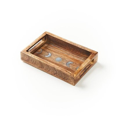 Matr Boomie Jyotisha Moon Phase Jewelry Tray