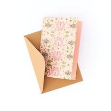 Matr Boomie Eco-Friendly Note Card Set of 8