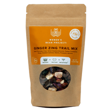 Women's Bean Project Ginger Zing Trail Mix