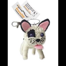 Kamibashi String Doll Animals Frenchie