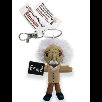 Kamibashi String Doll Science Einstein