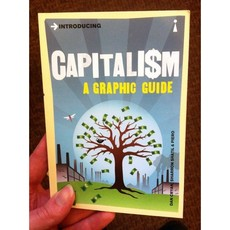 Microcosm Introducing Capitalism: A Graphic Guide