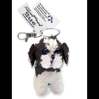Kamibashi Sue String Doll Keychain