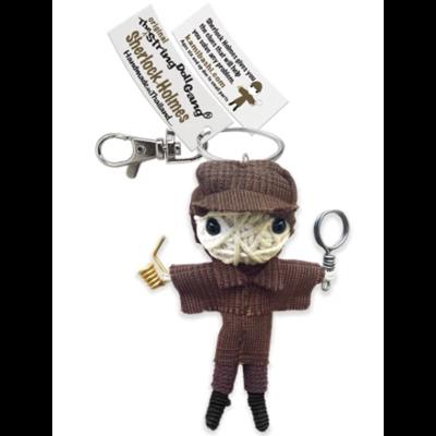 Kamibashi String Doll Arts Holmes