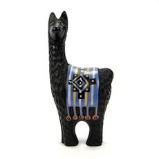 Minga Imports Llama 2 Chulucanas Figurine