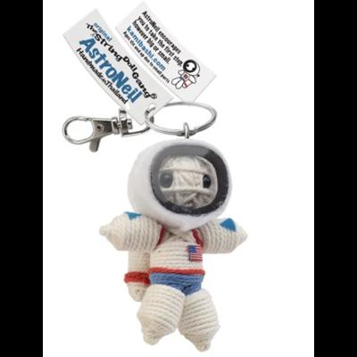 Kamibashi String Doll Science Astronaut