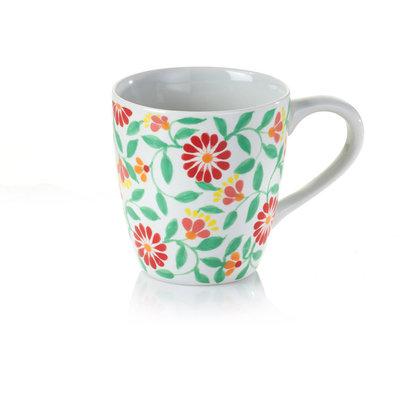Serrv Sang Hoa Ceramic Mug