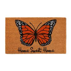 Serrv Monarch Butterfly Doormat