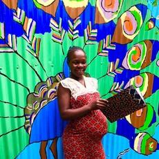 Creation Hive Kenyan Birds Card Set