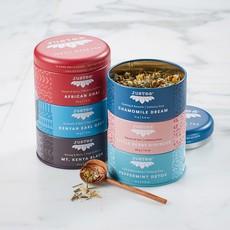Just Tea Herbal Loose Tea Sampler