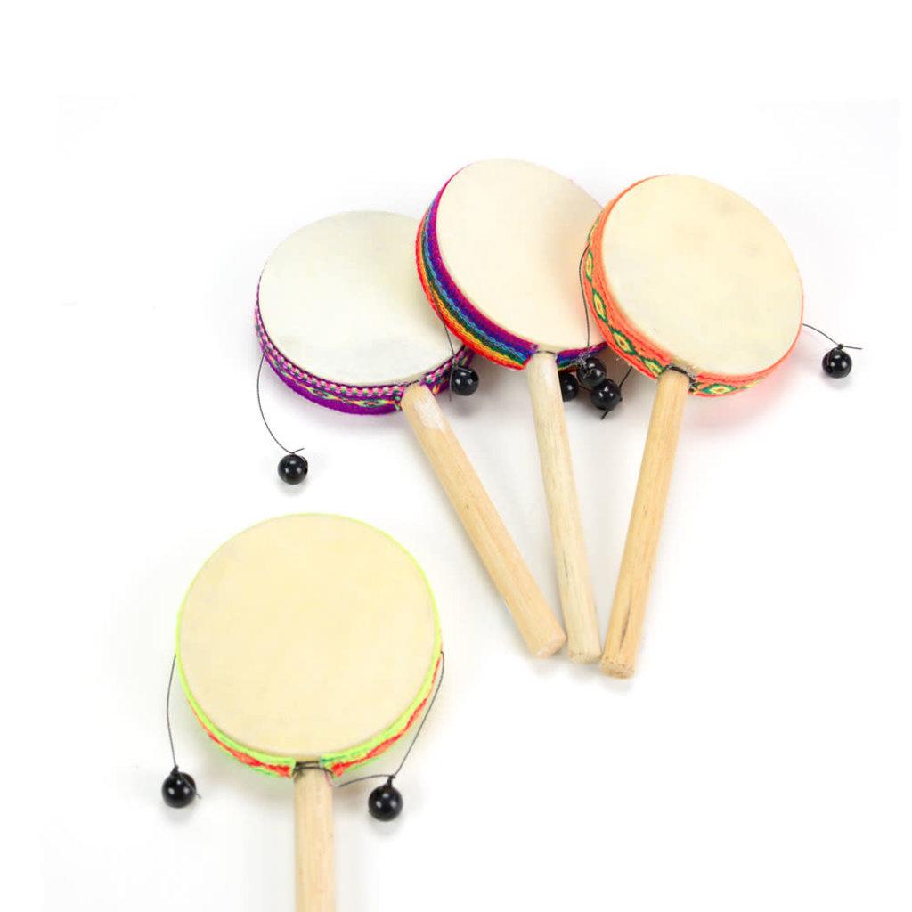 Minga Imports Medium Hand Drum
