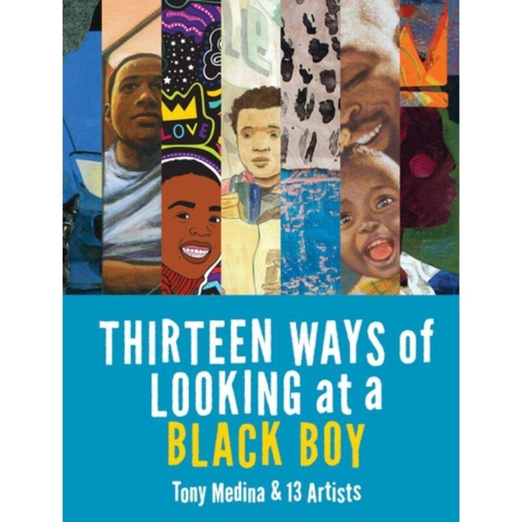 Microcosm Thirteen Ways of Looking at a Black Boy