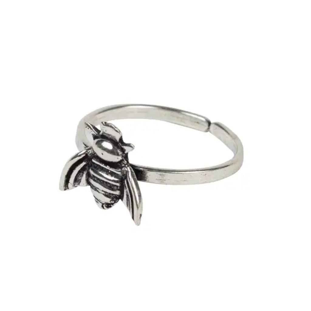 Ten Thousand Villages Bumblebee Ring