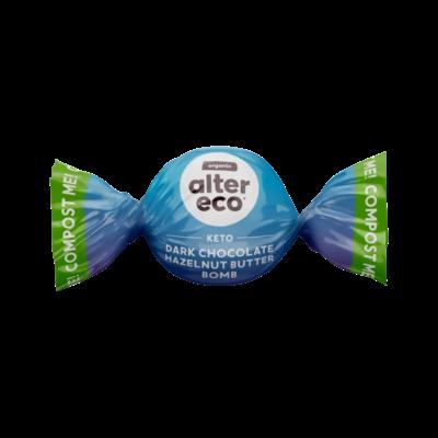 Alter Eco Hazelnut Butter Nut Bomb