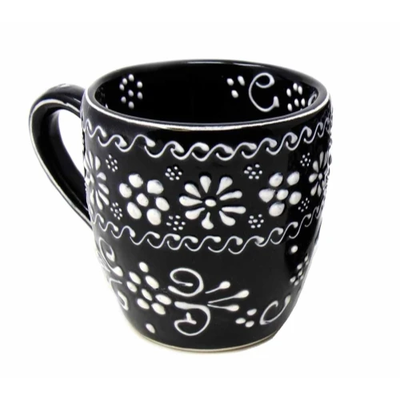 Global Crafts Encantada Ink Mug