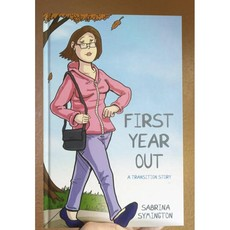 Microcosm First Year Out: A Transition Graphic Novel
