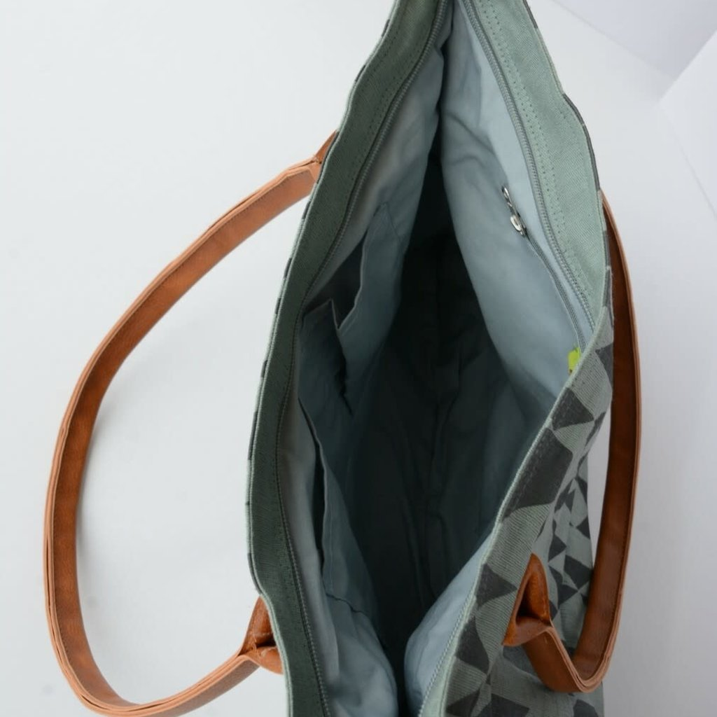 Fair Anita Looking Glass Handbag