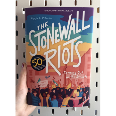 Microcosm The Stonewall Riots: Coming Out in the Streets