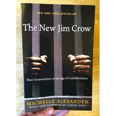 Microcosm The New Jim Crow