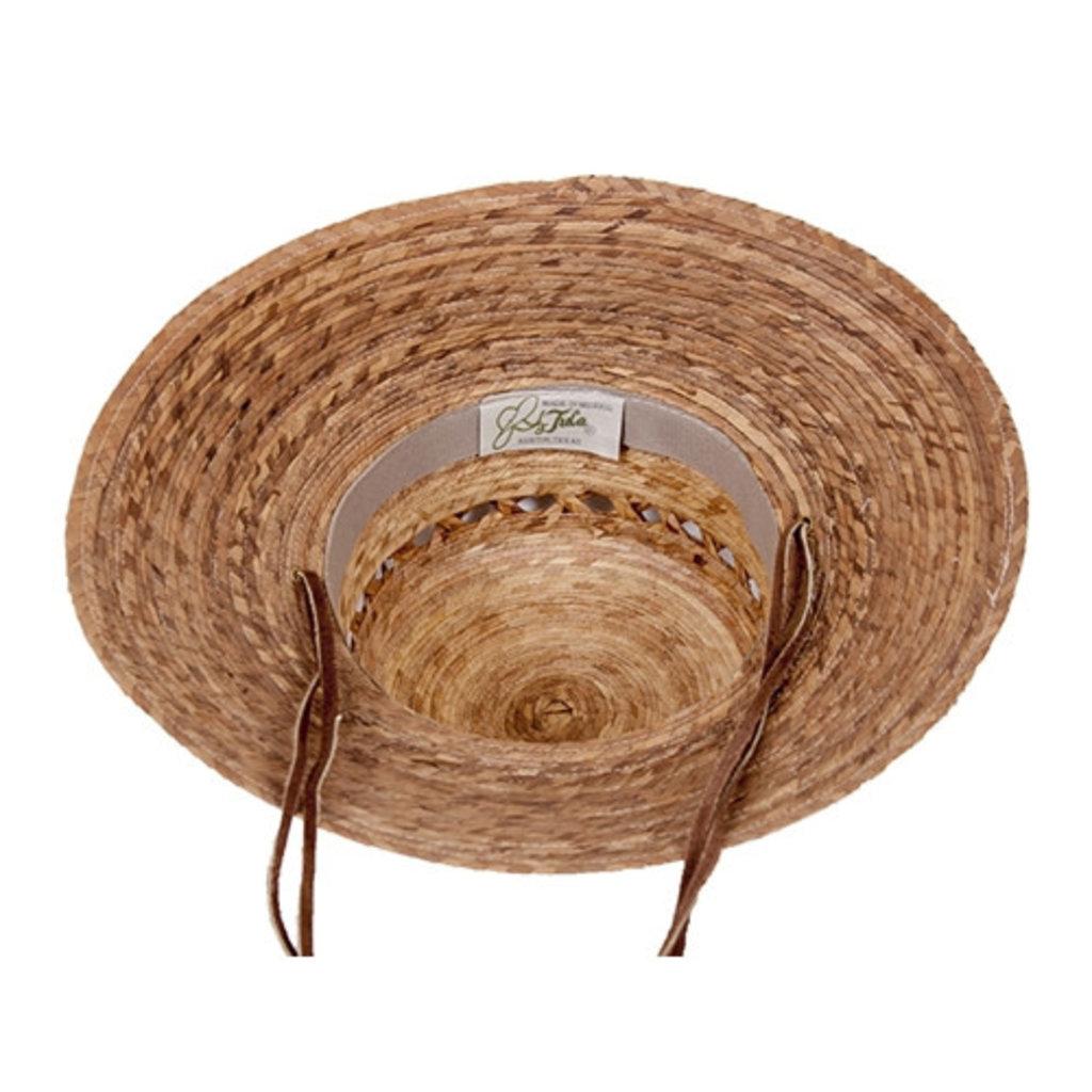 Tula Hats Ranch Lattice Hat