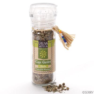 Ukuva Africa Cape Garden Herbs Spice
