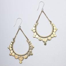 DZI Handmade Stella Earring