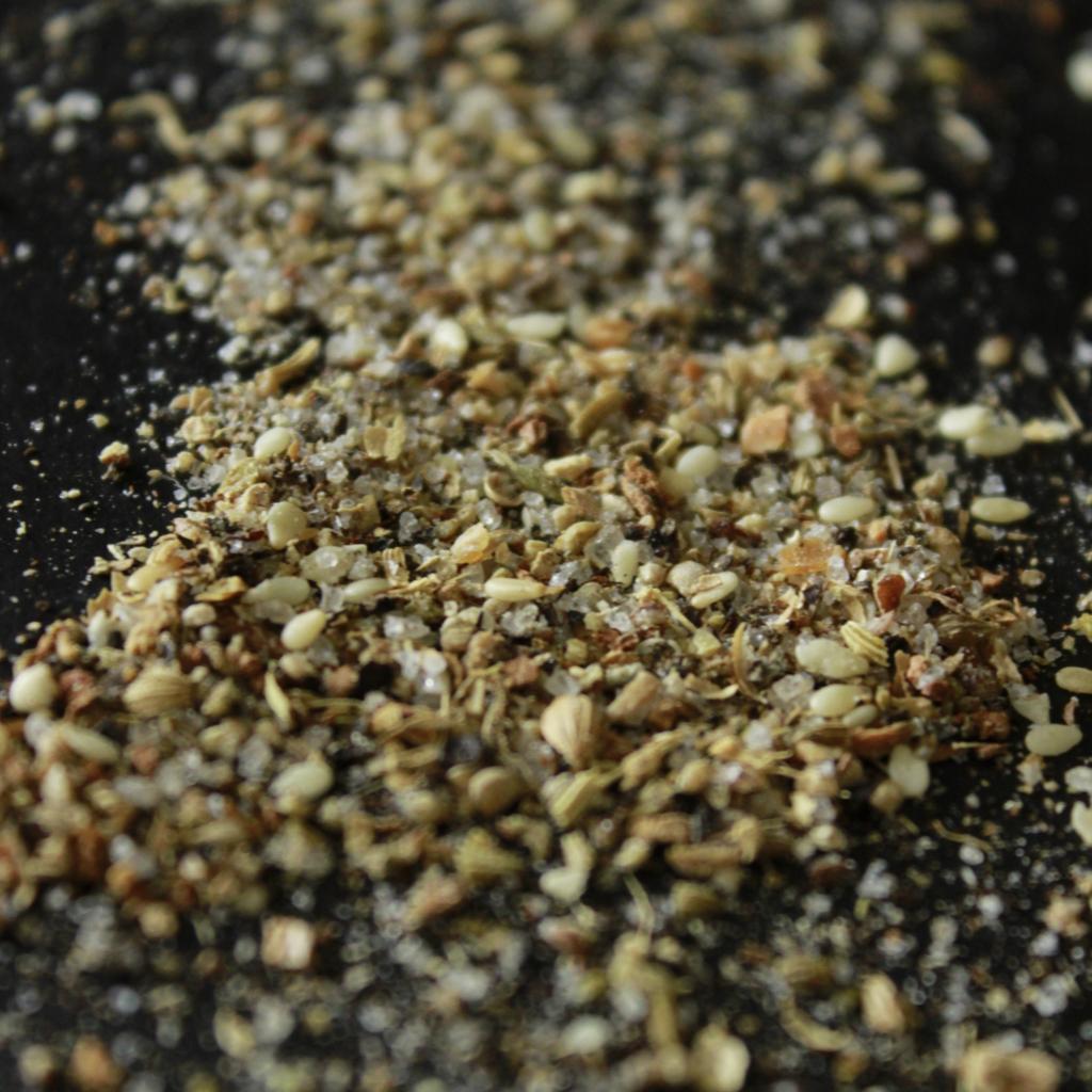 Ukuva Africa Zanzibar Island Spice