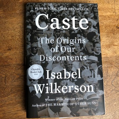 Microcosm Caste: The Origins of Our Discontents