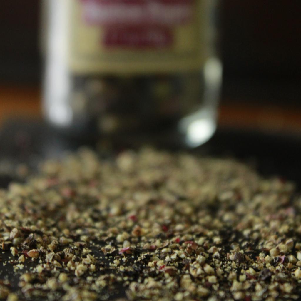 Ukuva Africa Victoria Falls Rainbow Pepper Spice