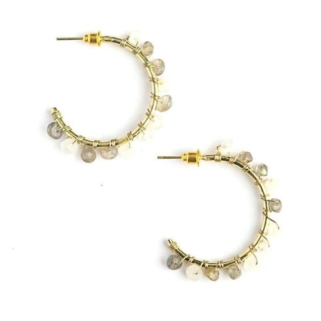 Fair Anita Firefly Earring