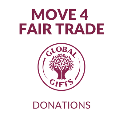Global Gifts Move 4 Fair Trade Donation