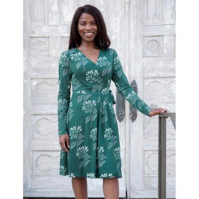 Passion Lilie Florentina Wrap Dress
