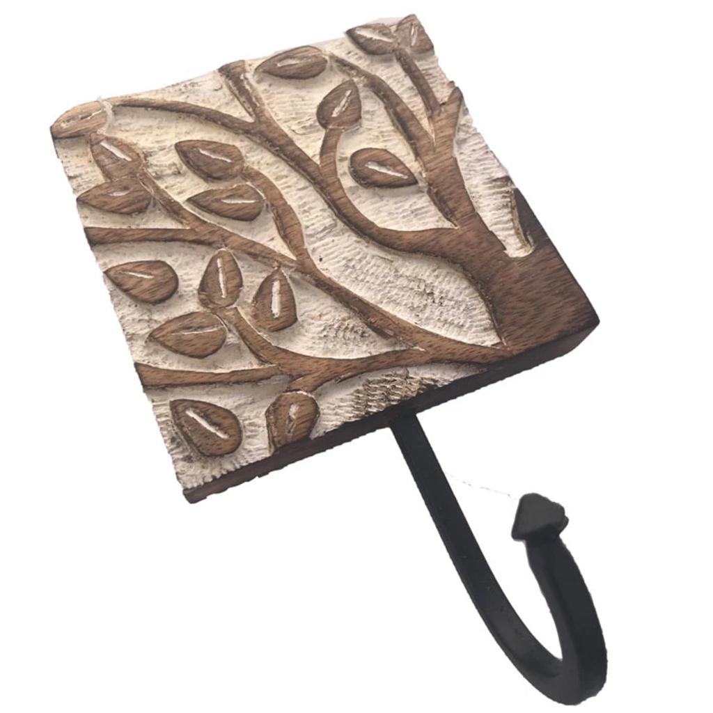 Mira Fair Trade Tree of Life Wall Hook