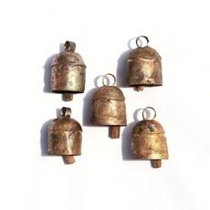Mira Fair Trade Mini Solo Bell