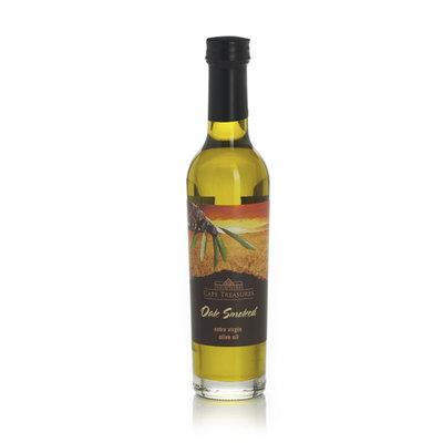 Serrv Oak-Smoked Olive Oil 250ml