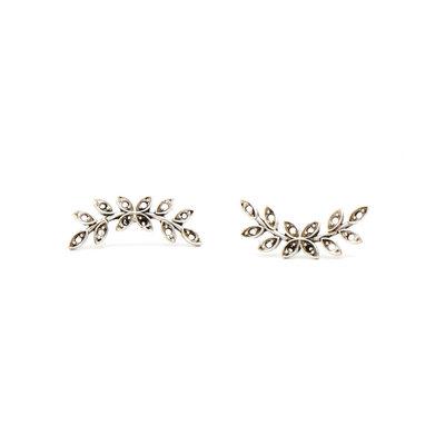 Fair Anita Dainty Branches Stud Earrings