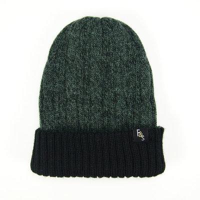 Minga Imports Gelid Alpaca Hat Green