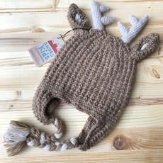 Andes Gifts Kids Animal Hat: Deer